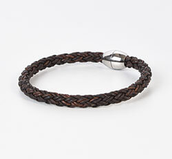 round-machine-braided-leather-bracelet
